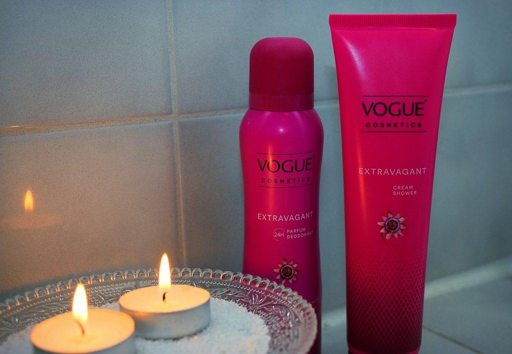 Vogue Extravagant