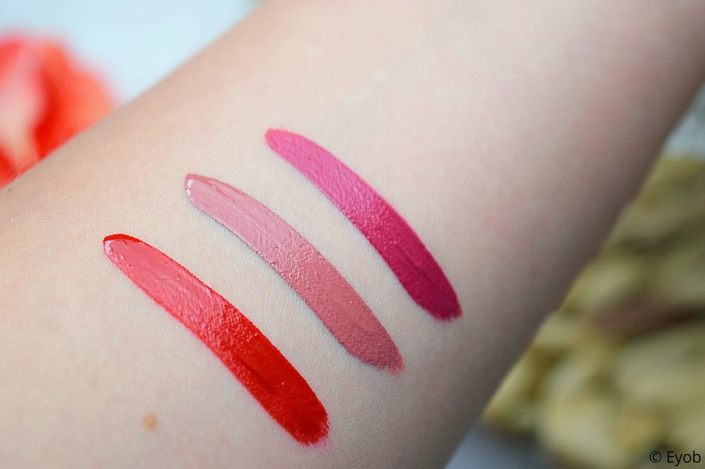 Focallure lipgloss, de perfecte gloss?