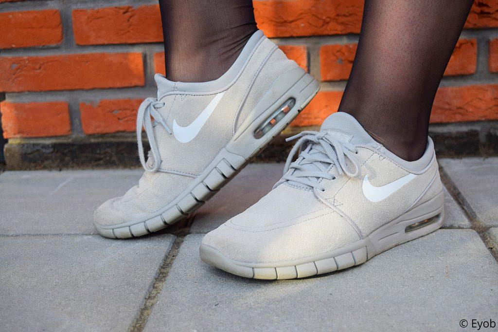 Sneakers onderhouden en wit maken – tips