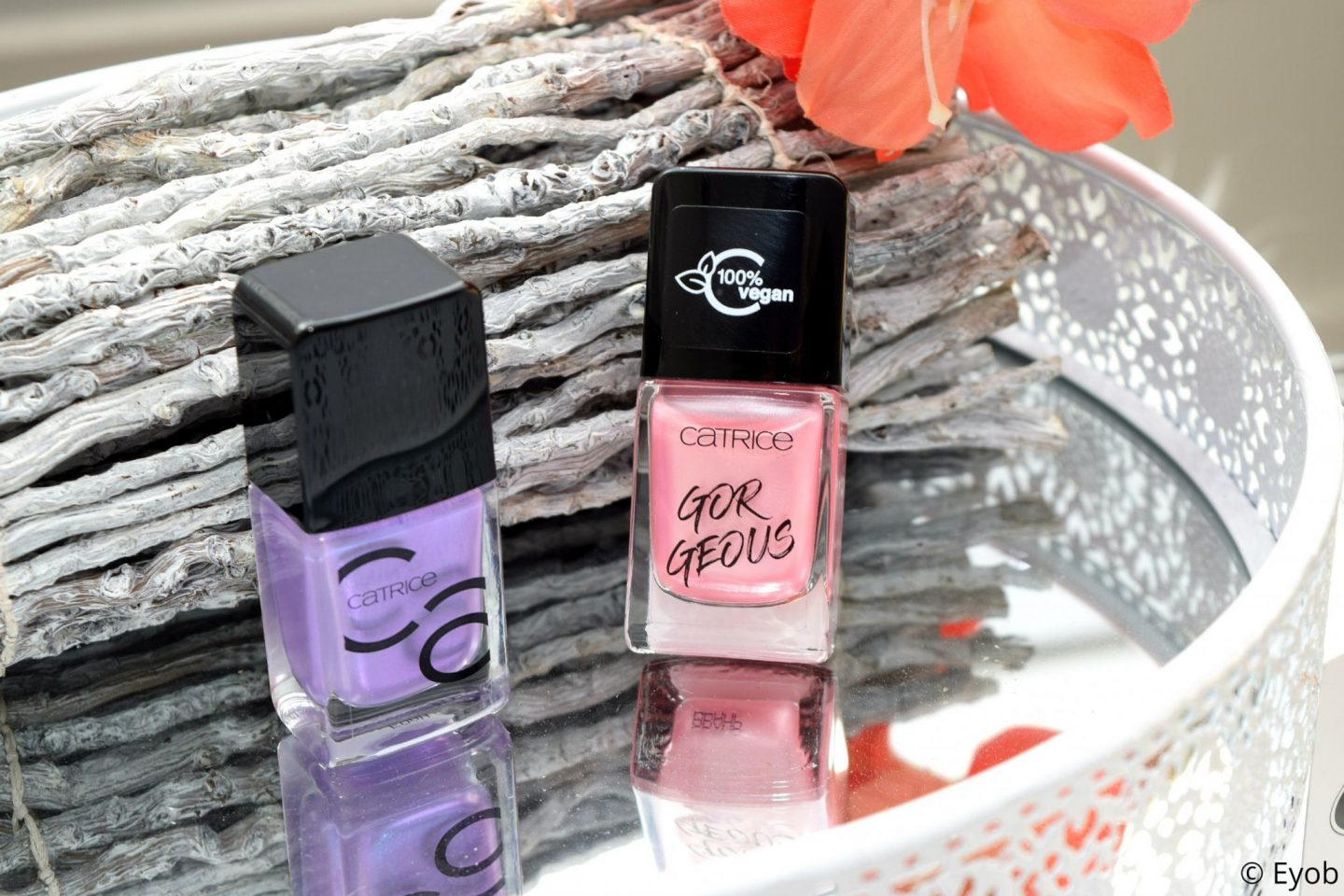 Catrice nagellakjes – yes or no