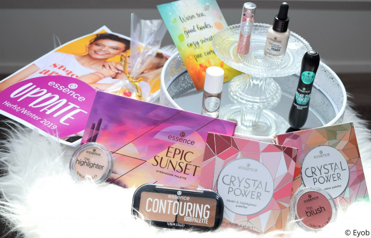 Update: Collectie van Essence Herfst & Winter 2019