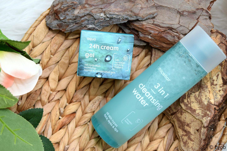 Hema Skincare (Aqua)