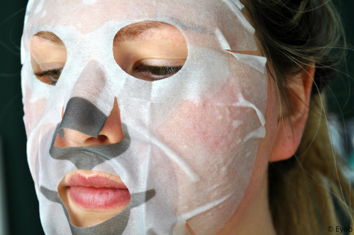 Hema Sheet masks