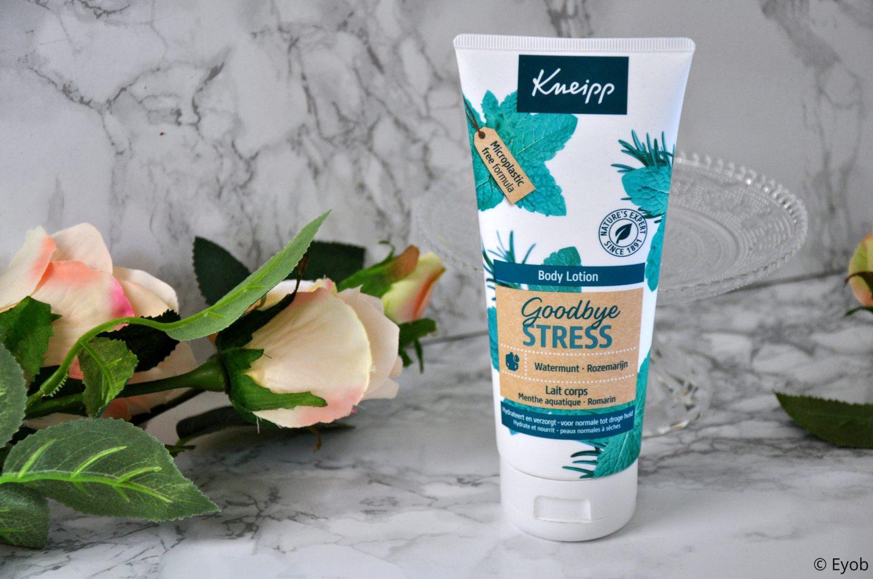 Kneipp Goodbye Stress – bodylotion