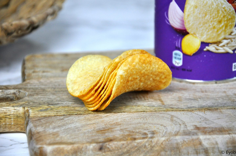 Pringles review