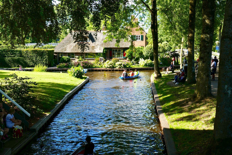 10 originele ideeën voor een vakantie in Nederland + meer tips