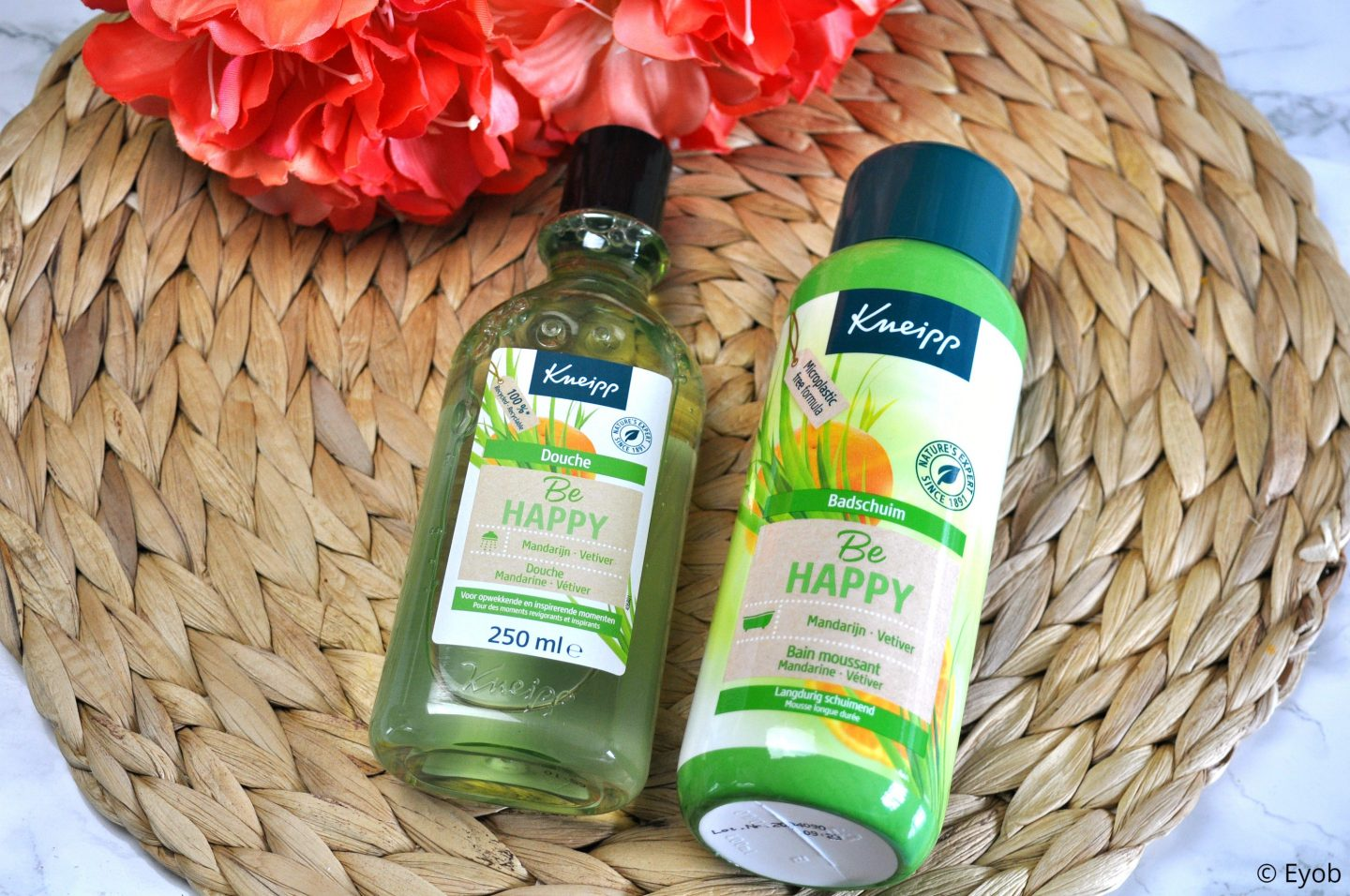 Kneipp: Be Happy – review