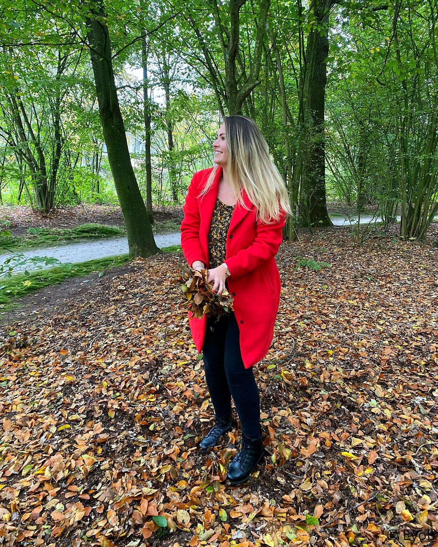 10 redenen waarom de herfst leuk is!