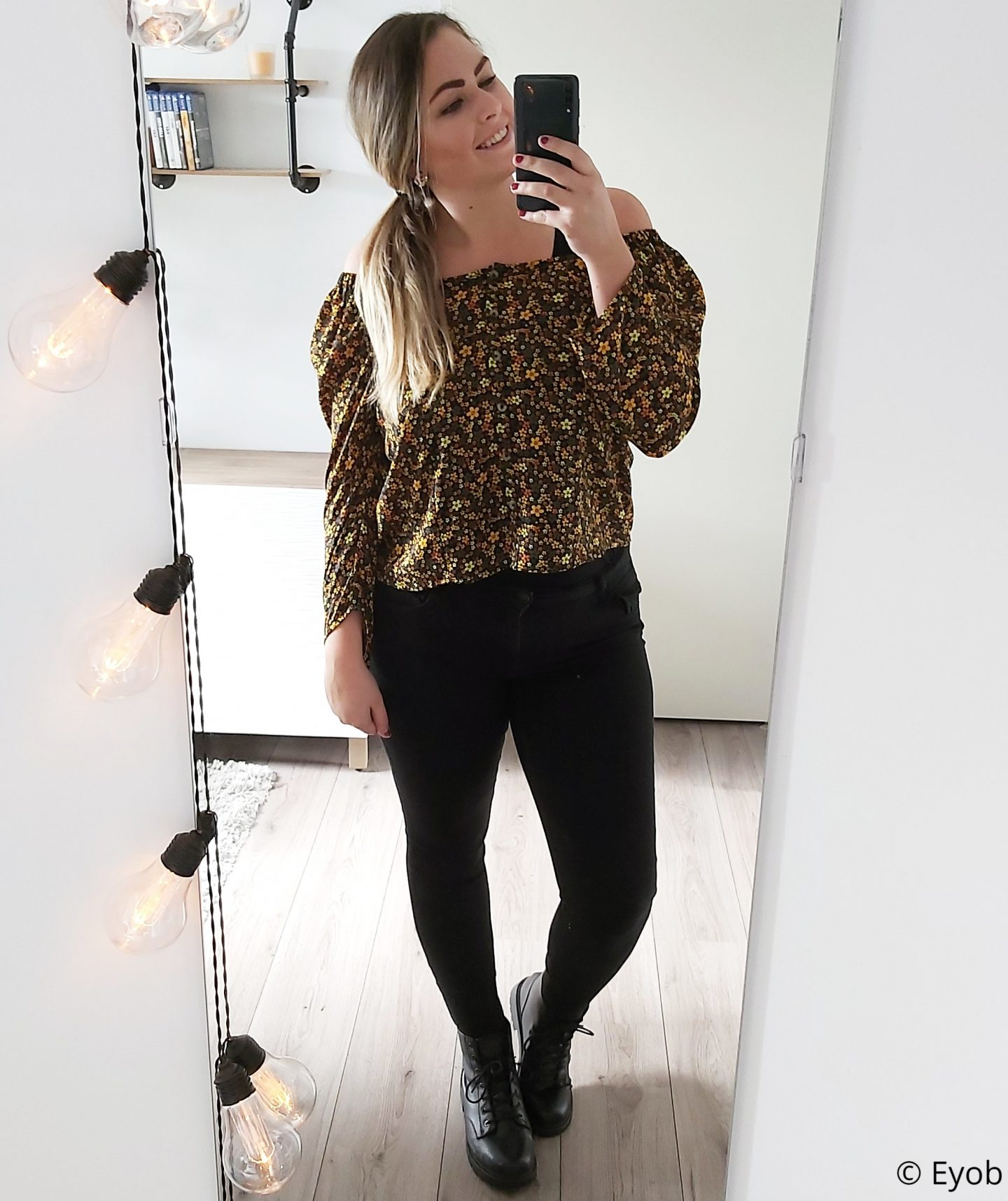 Mijn outfits van Zalando en Bonprix