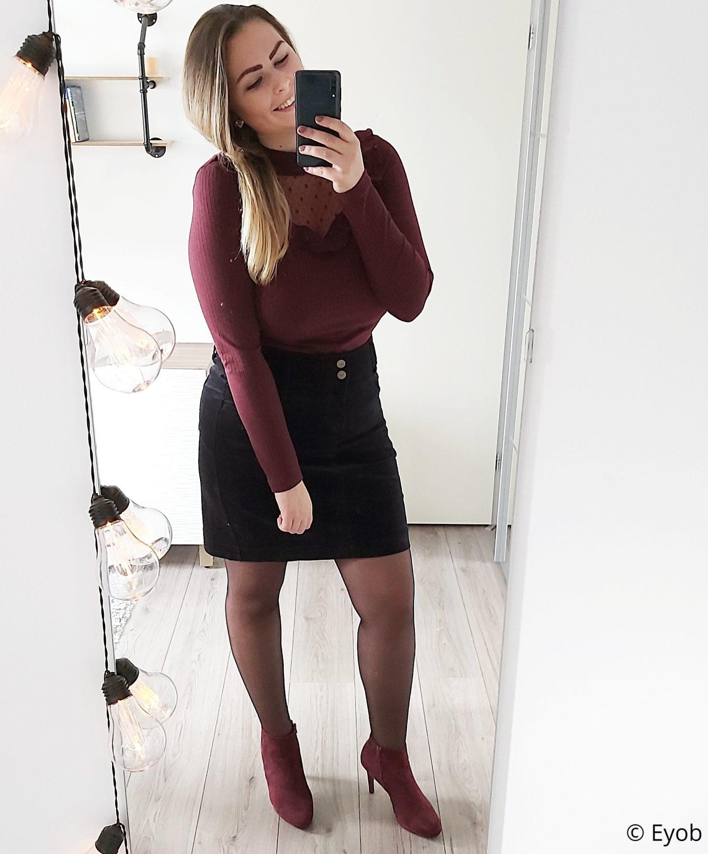 Leuke outfits voor de herfst