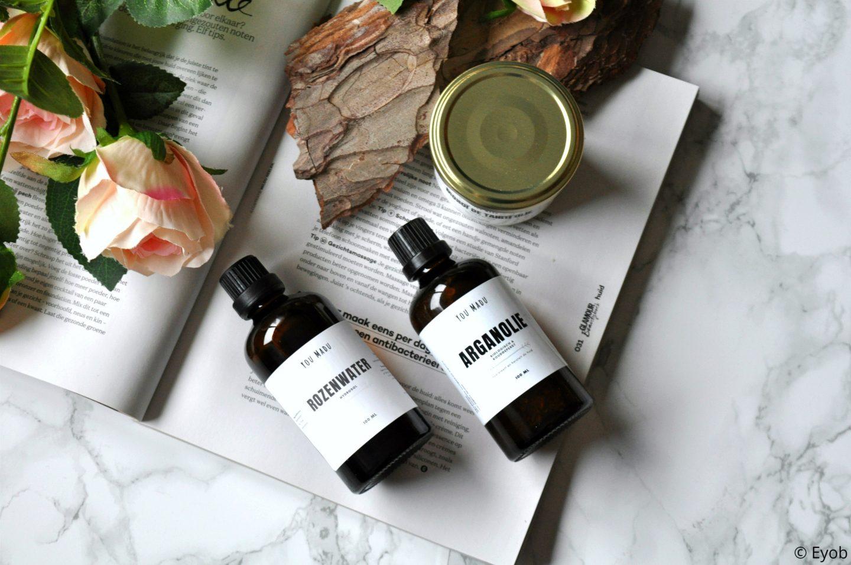 Natuurlijke huidverzorging met You Madu – review