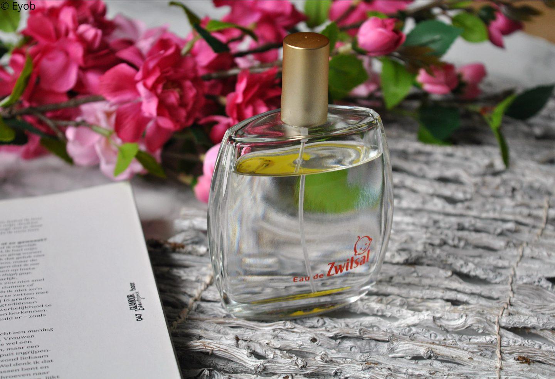 Eau de Zwitsal Parfum