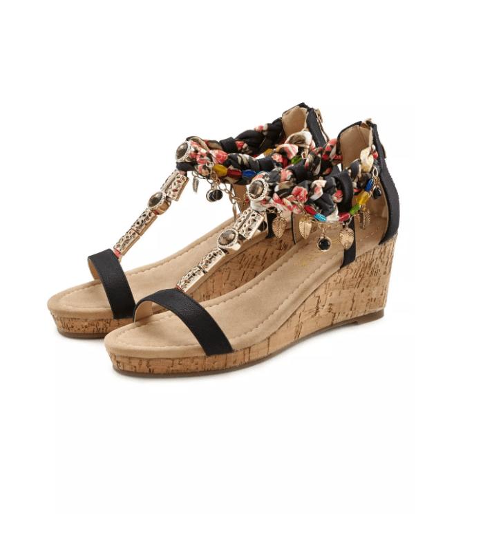 Top 5 leukste schoenen voor deze zomer!